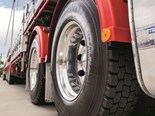 Studies show more than 80 per cent of tyre problems are caused by under-inflation