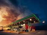 BP is lighting the road ahead with an extensive network of around 500 truck-friendly service stations