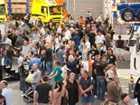 Brisbane Truck Show a huge success with record numbers