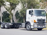 Hino extends 700 series range