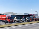 Hino strengthens Central Queensland presence