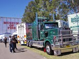 Penrith Truck Show cancelled