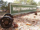 Alice Springs Transport Hall of Fame will remain open for the time being despite the cancellation of Reunion 2020