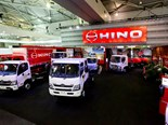 Insight on new HINO models
