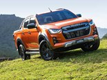 New Isuzu D-MAX is going after the Hilux and Ranger