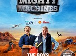 Mighty Machines returns!
