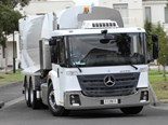 Local-focused upgrades for Mercedes-Benz Econic