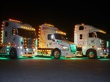 First Freightliner Cascadia hits the road in New Zealand