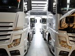 Daimler Truck and Bus Australia certifies Victorian dealership