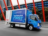 BTS21: Daimler Trucks hosts innovation station