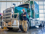 New Mack Trucks VP appointed