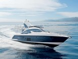 Azimut Yachts launches in New Zealand