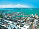Council compromise on controversial Auckland port