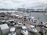 Counting down to the Auckland On Water Boat Show 2015