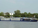 Judy Bailey to launch new Avalon Waterways ship