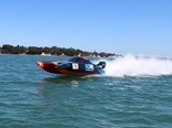 ANZAC powerboat racing kicks off this weekend