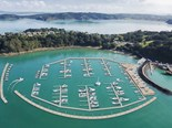 Kennedy Point Marina in Waiheke Island gets the go-ahead