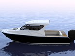 Pinnacle Boats expected to launch new Custom 830 in summer