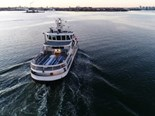 ABB tests remotely operated passenger ferry in Finland