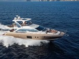 Two new Azimut models set to cruise NZ waters