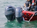 Yamaha Helm Master available for NZ boaties