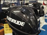 Video: Hutchwilco Boat Show 2019 Evinrude