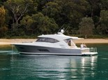 New Riviera 545 SUV to premiere at Sydney International Boat Show