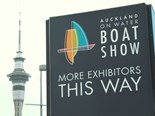 Auckland on Water Boat Show 2019