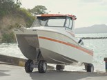 Video: Stryda Marine 600C Catamaran