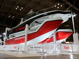Yanmar and Nauti-Craft team up