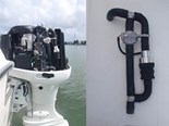 Suzuki develops microplastic collection device for outboards