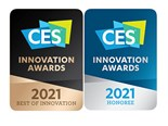 1st Mate Marine System recognised at CES 2021 Innovation Awards