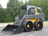 Michelin brings out new airless skid-steer tyres
