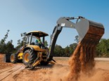 Volvo's BL71B backhoe is one of the products to be discontinued.