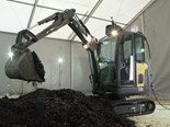 Ericsson builds 4G-controlled excavator