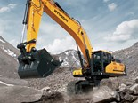 Scania to make Tier 4f engines for Hyundai earthmovers