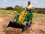 Review: Kanga DW625 mini loader