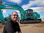 Equipment focus: Kobelco SK500LC-9 excavator