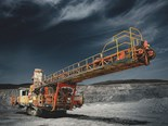 New Sandvik DR461i mining drill aims for toughness and safety