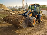 New JCB 409ZX wheel loader is an all-rounder