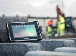 Algiz RT7 from Handheld is an ultra-rugged Android tablet