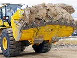 Komatsu launches Hensley Bladesaver QM wheel loader lip protector