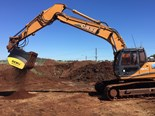 Equipment focus: Remu EP3150 screening bucket