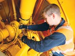 Komatsu extends range of component management options
