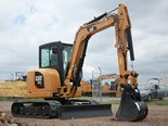 Review: Cat 305E2 excavator