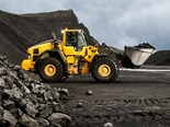 Volvo H Series wheel loaders arrive in Australia