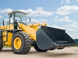 Trimble GCS900 now for wheel loaders