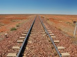 Inland Rail funding gives rural infrastructure a boost