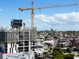 April results show Australian construction looking up
