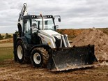 Tough new backhoe loaders from Terex